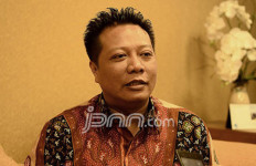 Komisi V: Sekelas Garuda Bisa Tergelincir, Ada Apa? - JPNN.com