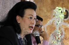 BK DPD RI Ungkap Alasan Pecat Ratu Hemas - JPNN.com