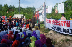 Warga Tantang Komnas HAM Untuk Datang ke Rembang - JPNN.com