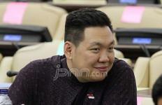 Indonesia Harus Bantu Tiongkok sebagai Warga Dunia - JPNN.com