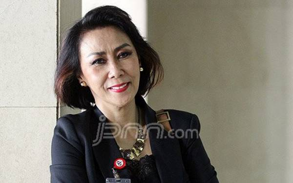 Yenti Ganarsih Jamin Kualitas Seleksi Capim KPK Terjaga - JPNN.com