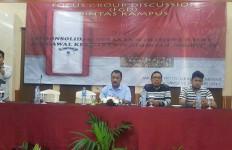 Pemerintahan Jokowi-JK Dalam Posisi Lampu Kuning - JPNN.com