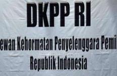 Besok, DKPP akan Putuskan Nasib Lima Komisioner KPU Tebo - JPNN.com