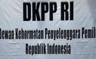 DKPP Adili Terduga Pelaku Kasus Pungli Seleksi Panwas Sumut - JPNN.com