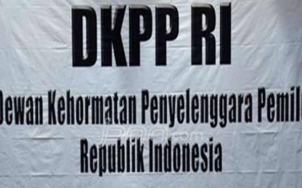 Menteri Sri Mulyani Perlu Tahu, DKPP Belum Gajian dari Januari - JPNN.com