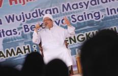 Harapan Tengku Zulkarnain Usai tidak Lagi Jadi Pengurus MUI - JPNN.com