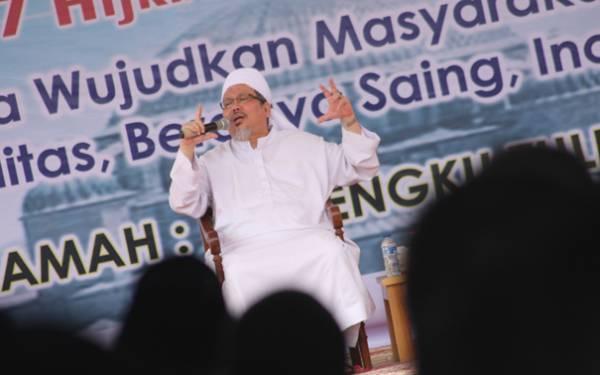 Tengku Zulkarnain Buat Poling Bandingkan Zaman Soeharto dan Jokowi, Hasilnya? - JPNN.com