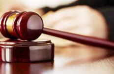 Tok tok tok! Enam Gembong Narkoba Divonis Hukuman Mati - JPNN.com