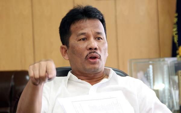 Rudi Perintahkan DLH Batam Segel Pabrik Daur Ulang Plastik Tak Berizin - JPNN.com