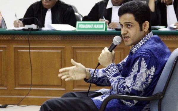 Kronologis Bebasnya Nazaruddin dari Lapas Sukamiskin - JPNN.com