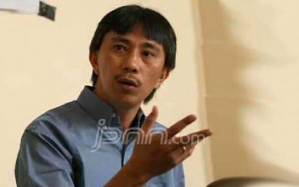 Kerelaan Kader PSI Tak Digaji Layak Dicontoh Partai Lama - JPNN.com