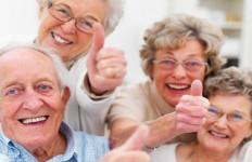 Sikap Optimistis Bisa Membantu Hidup Lebih Lama - JPNN.com
