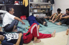 Korem Turun Tangan, Deteksi TKA ke Pelosok Desa - JPNN.com