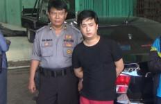 Dua TKA Ilegal Tiongkok Dibekuk Lagi - JPNN.com