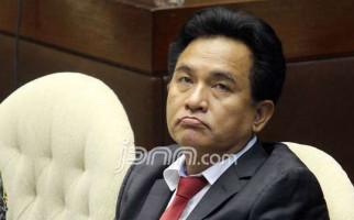 Yusril Menduga Ada Rekayasa Penolakan Tambang di Pulau Laut - JPNN.com