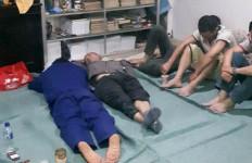 Di Tengah Wabah Corona, 39 TKA China Masuk ke Bintan - JPNN.com