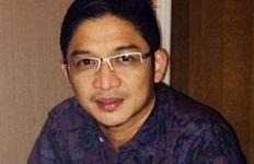 Pasha Ungu Akhirnya Raih Gelar Sarjana - JPNN.com