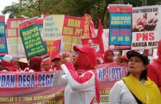 Forbides: Pemerintah Membiarkan Kami Jadi Korban Pungli - JPNN.com