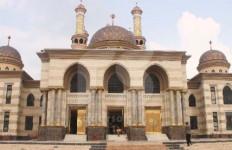 Renovasi Masjid, APP Gandeng GP Ansor - JPNN.com