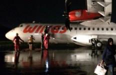 Selama Larangan Mudik, Bandara Sultan M Salahuddin Bima Tutup Penerbangan Komersial - JPNN.com