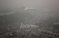 Polusi Udara Sama Buruknya dengan Merokok 20 Batang Sehari - JPNN.com