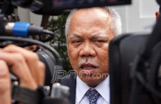 Pak Basuki Pastikan Tol Palembang-Indralaya Siap Pakai - JPNN.com