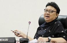 Maaf, 314 Usulan Pemekaran Daerah Belum Bisa Ditindaklanjuti Sampai 2018 - JPNN.com