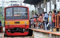 KRL Commuterline Bakal Jadi Primadona - JPNN.com