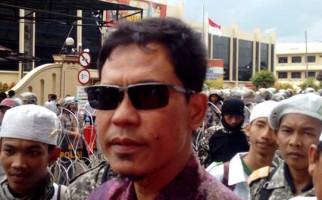 Munarman FPI: Dubes Agus Selalu Memfitnah Habib Rizieq - JPNN.com