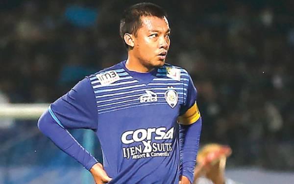 Hamka Hamzah Makin Memperkuat Lini Belakang Persita - JPNN.com