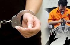 Keluar dari Penjara, Kamarudin Mengaku sebagai Kapolsek - JPNN.com