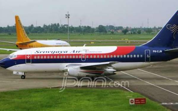 Kemenhub Terima Surat Pernyataan Sriwijaya Air - JPNN.com
