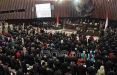 Hari Ini Sidang Paripurna DPR, Revisi UU ASN kok Tidak Masuk Agenda? - JPNN.com