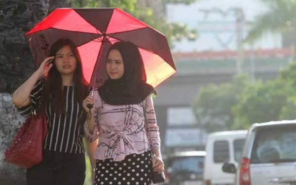 Kiat Sederhana Agar Tetap Bugar saat Cuaca Panas - JPNN.com