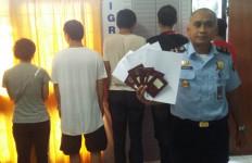 7 WNA Tiongkok Ditangkap di Merauke - JPNN.com