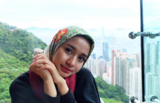 Laudya Chintya Bella Sudah Ajukan Surat Numpang Nikah di Malaysia - JPNN.com