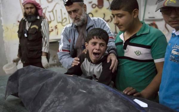 Turki Kecolongan, Bom Renggut 19 Nyawa di Aleppo - JPNN.com