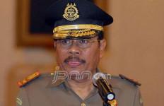 Anak Buah Ditangkap KPK, Jaksa Agung Bilang Begini - JPNN.com