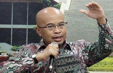 Desmond Gerindra: Anies Teman Saya, Prabowo Bos Saya, Bagaimana Mau Komentar? - JPNN.com
