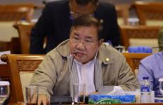 Politikus Gerindra: Jangan Sampai Kasus Hermansyah Melempem Seperti Novel - JPNN.com