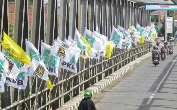 5 Partai Aman Masuk Senayan, Sisanya Terancam Gagal - JPNN.com