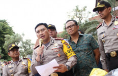Polres Jakut Bongkar Kasus Pembunuhan Tuna Wisma - JPNN.com
