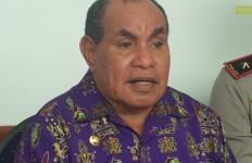 Kado dari Bram Atururi: Pemekaran Papua Barat Daya - JPNN.com