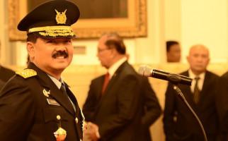 TNI AU Rayakan Ultah, Lanud Halim Bakal Tutup Sementara - JPNN.com