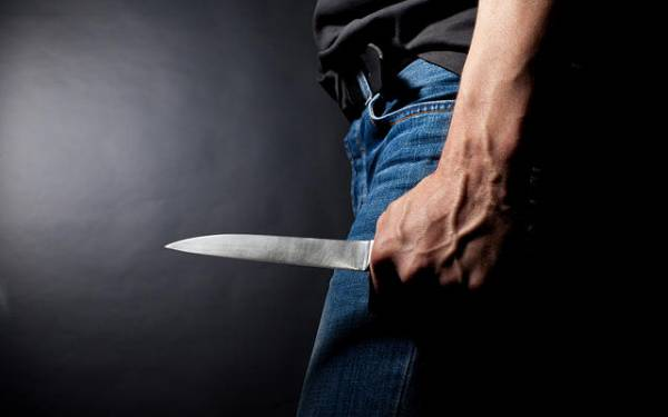 Mengerikan, Andrew Bunuh Melissa di Depan Anaknya - JPNN.com