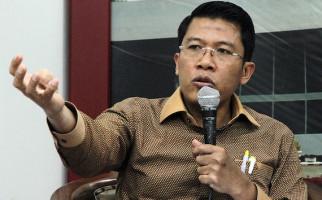 Kritik Terbaru Misbakhun ke KPK soal Kasus Century - JPNN.com