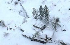 Lima Hari Tertimbun Salju, Pria Ini Selamat Berkat Saus Sambal - JPNN.com