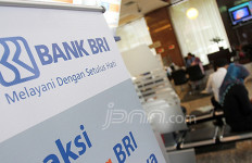 Ekonomi Tak Stabil, BRI Tertolong UMKM - JPNN.com