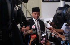 Positif Tertulari COVID-19, Dino Patti Djalal Mohon Doa dari Semua Sahabat - JPNN.com
