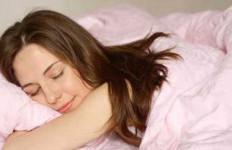 Cara Mudah Tidur Nyenyak Dalam 5 Menit - JPNN.com